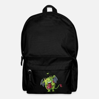 Tee Monster - Backpack