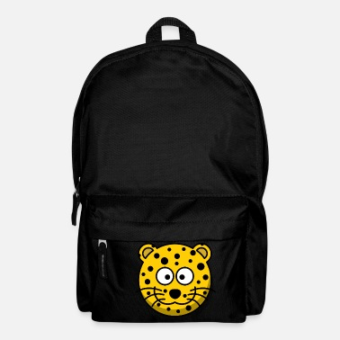 Leopard leopard - Backpack