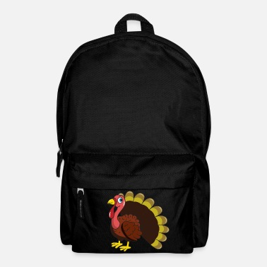Turkey Turkey turkey - Backpack
