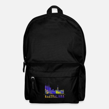 Multi Rock Hill Multi Color - Backpack