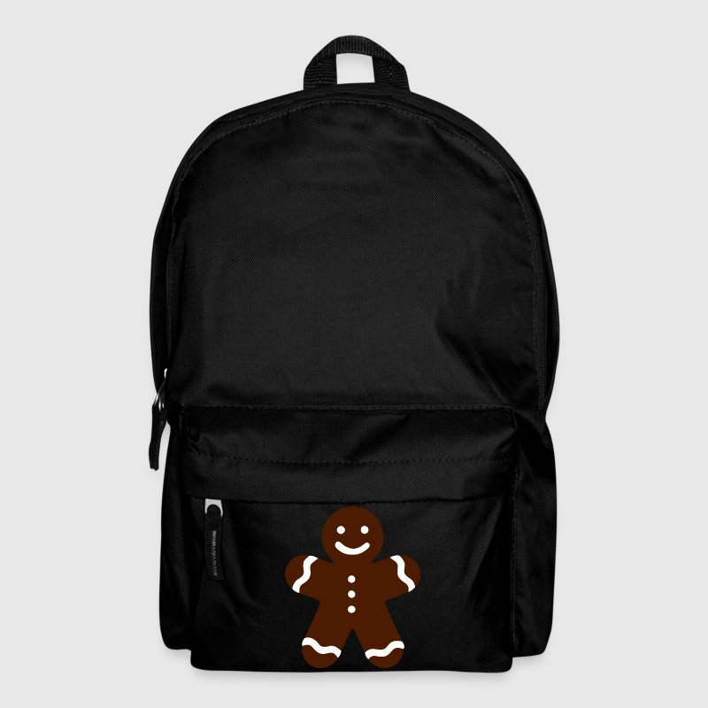 Gingerbread - Backpack
