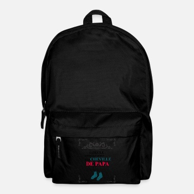 Fathers Day Fathers Day - Backpack