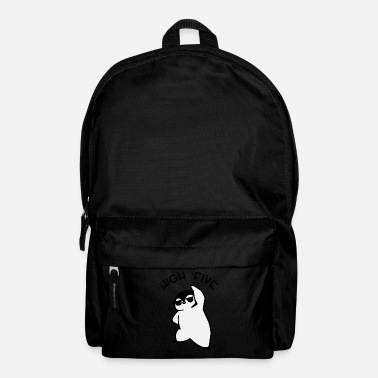 Highheels High Five - Penguin - Backpack