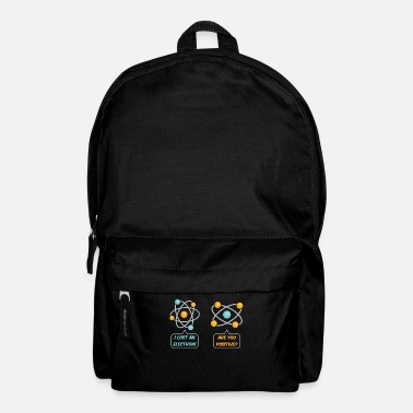 Electronics Electron - Backpack