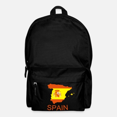 Spain spain - Backpack