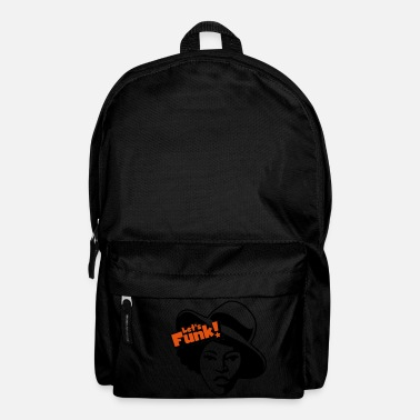 Blaxploitation Foxy - Backpack