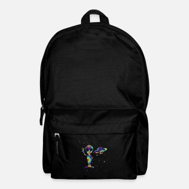 Alien Alien - Backpack