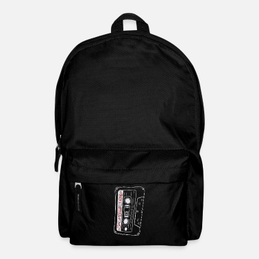 Tape 1974 Mixed Tape Kassetten 35. Geburtstags Shirt - Rucksack
