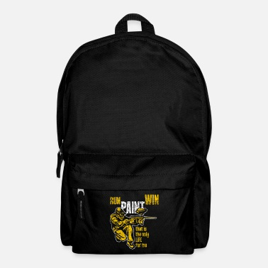 Paintball Paintball - Rucksack