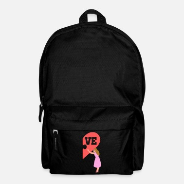 Piece VE piece - Backpack