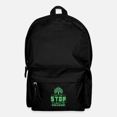 Global Global warming Global warming Global warming - Backpack
