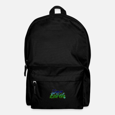 Earth Day Earth Day - Earth Day - Backpack
