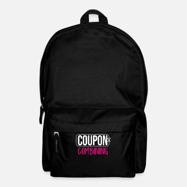Combine Coupon combining - Backpack