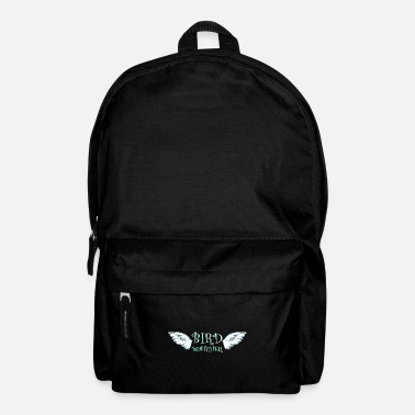 Ornithology Ornithology wings - Backpack