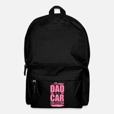 Collection Collection Collectible Collect Collectible - Backpack