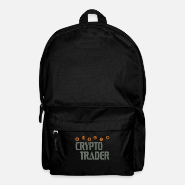 Tradition Crypto Trader - Sac à dos
