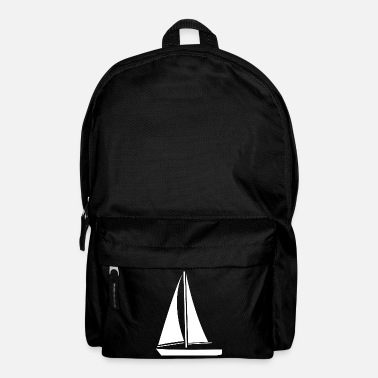 Yacht Yacht - Backpack