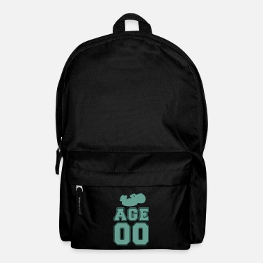 Age Age 00 - age 00 - Backpack