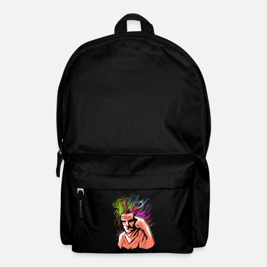 Gift Idea Bags & Backpacks - Ideas and thoughts - Backpack black