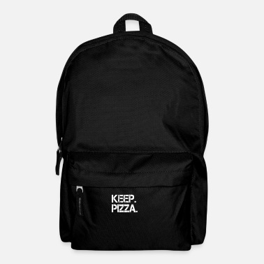 Pizzeria pizzeria - Backpack