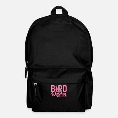Ornithology Ornithology - Backpack