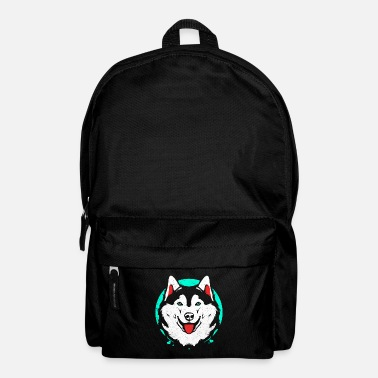 Huskies Husky - Backpack