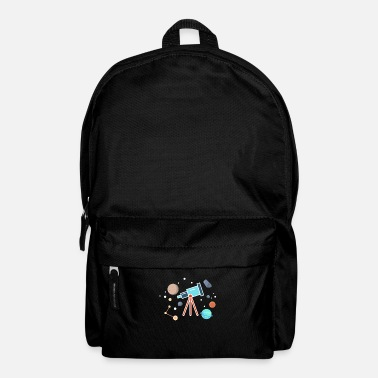 Astronomy astronomy - Backpack