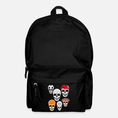 Sports Sports sports athletes sports club ball - Backpack