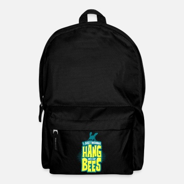 Bee Bees bee - Backpack