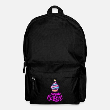 Cupcake Cupcake Queen - Backpack