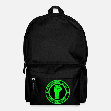 Soul Northern Soul Keep the Faith - Backpack
