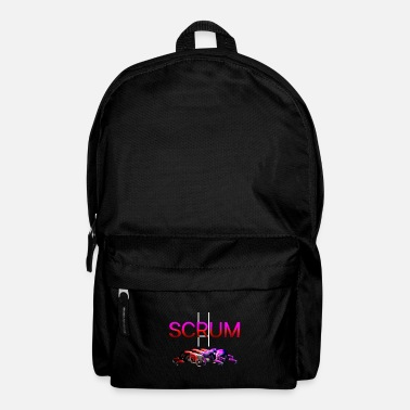 Lyon Rugby Toulousain SCRUM RUGBY - Backpack