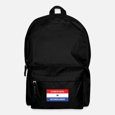 Holland Holland - Backpack