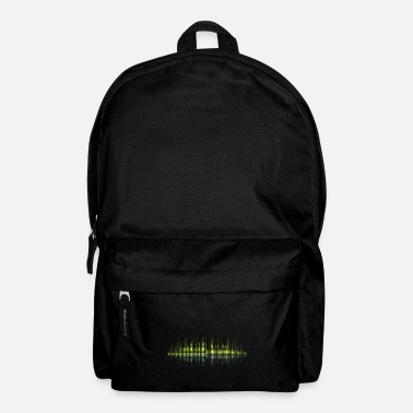 Equalizer equalizer - Backpack