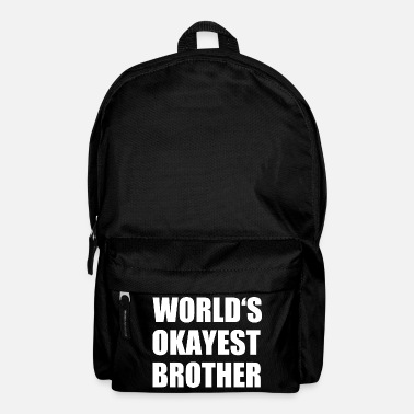 Brothers - Backpack
