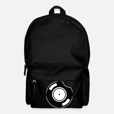 Tasty Tasty Vinyl - Backpack