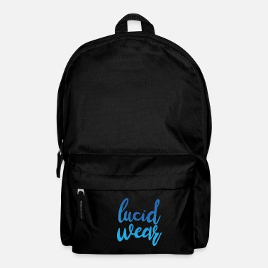 Wear Lucid Wear - Backpack