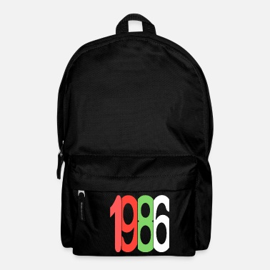 Established Established 1986 - Rucksack