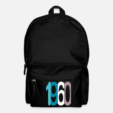 Established Established 1960 - Rucksack