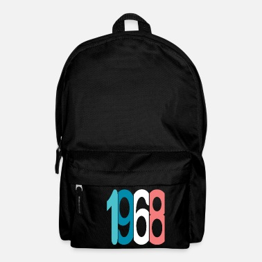 Established Established 1968 - Rucksack