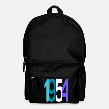 Established Established 1954 - Rucksack