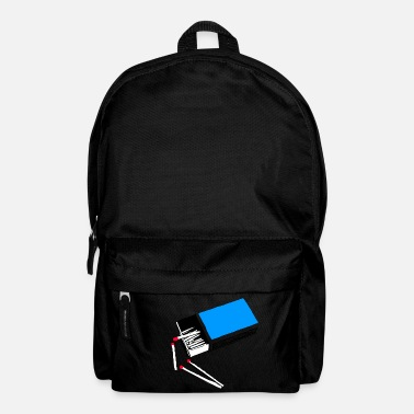Match Matches - Backpack