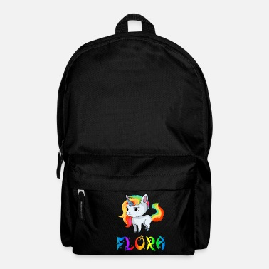 Flora Unicorn flora - Backpack