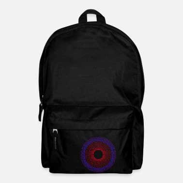 Thread Threads - Backpack