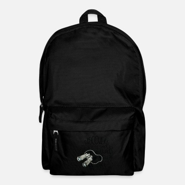 Discovery Travel and discovery - Backpack