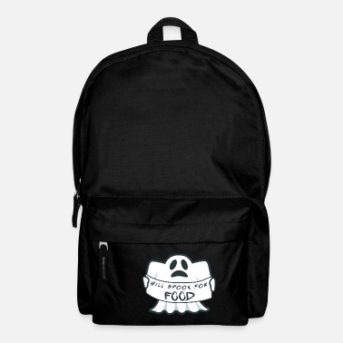 Ghost ghost - Backpack