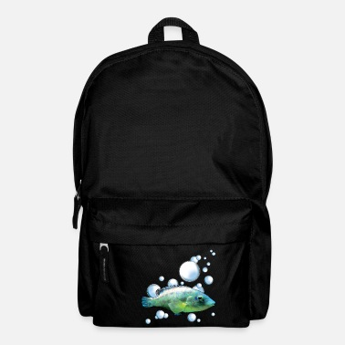 Under Water Under water - Backpack