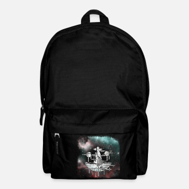 Space Space - Rucksack