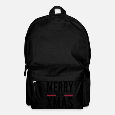 Xmas Xmas - Backpack