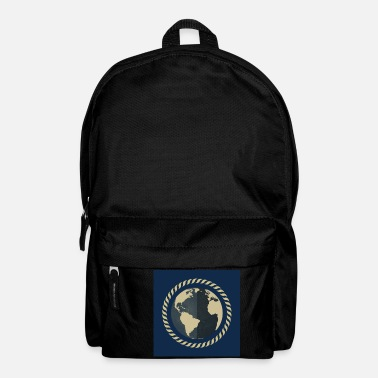 World The world / The world - Backpack